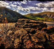 Little Stoney Point by Chris Lord