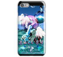 Ikaros Vaporwave iPhone Case/Skin