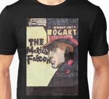 THE MALTESE FALCON - LARGE FORMAT  Unisex T-Shirt