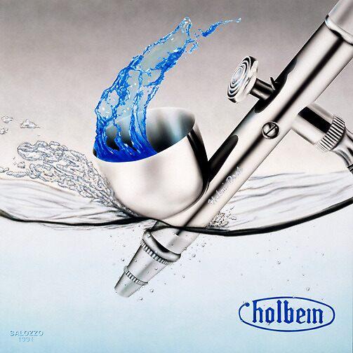 H2O by jsalozzo
