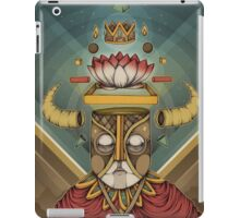 Hell Lotus iPad Case/Skin