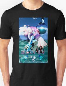 Ikaros Vaporwave T-Shirt