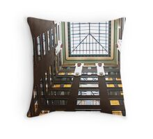 Look Up, Look Up...Look Waaay Up!!  Throw Pillow