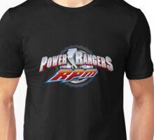 Power Rangers RPM Unisex T-Shirt