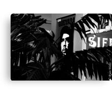 The Che Canvas Print