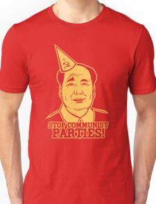 Stop Communist Parties T-Shirt