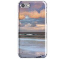 Black Rocks Beach iPhone Case/Skin