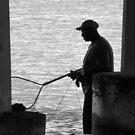 Crabbing by SuddenJim