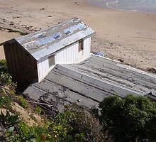Newport Cottage by allisondresner
