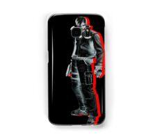 Resident Evil - Leon S. Kennedy Samsung Galaxy Case/Skin