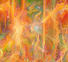 Dreams in Color by Linda Sannuti