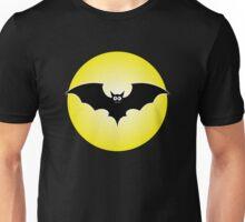 Halloween Vampire Batty Unisex T-Shirt