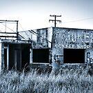 The Joker Coffee Shop by Sandra Moore