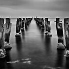 Clifton Springs (Australia) by peterperfect