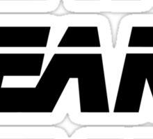 Metal Gear Sexy Sticker