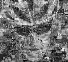 LANCESCAPE by Eamon Fitzpatrick