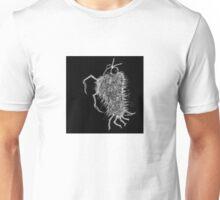 A HAIRY, FURRY MANTID Unisex T-Shirt