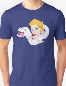 Child-like empress and falcor T-Shirt