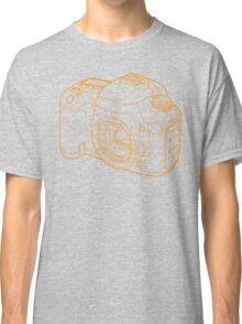 Photographer's best friend Classic T-Shirt
