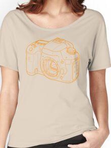 Photographer's best friend Women's Relaxed Fit T-Shirt