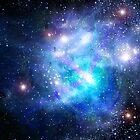 nebulae by vampvamp