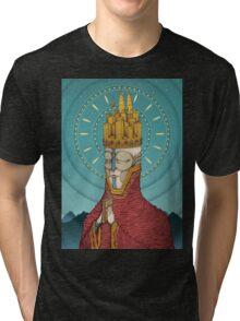 The Incongruent Tri-blend T-Shirt