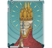 The Incongruent iPad Case/Skin