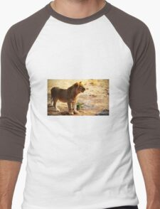 Zimbabwe Young Lion... T-Shirt