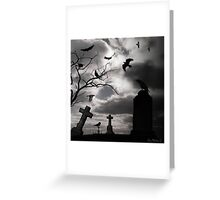 Rookwood Greeting Card