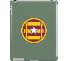 3rd Transportation Command (formerly 3rd Transportation Brigade) - US Army iPad Case/Skin