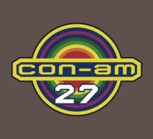 Conam 27 by chazy73
