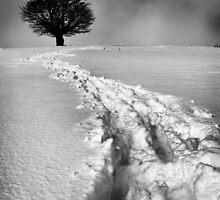 Alone by kumari