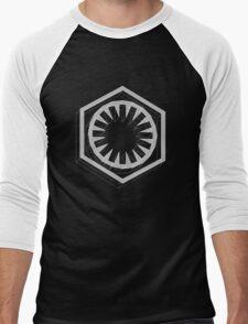 Star Wars First Order White - 1 Men's Baseball ¾ T-Shirt