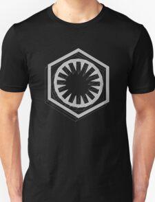 Star Wars First Order White - 1 T-Shirt