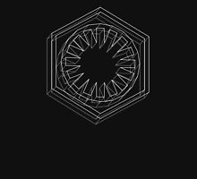 Star Wars First Order White - 2 Unisex T-Shirt