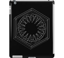 Star Wars First Order White - 2 iPad Case/Skin