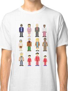 The Royal Pixelbaums Classic T-Shirt