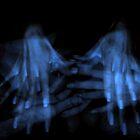 blue fantasy by NINA -L