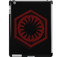 Star Wars First Order Red - 1 iPad Case/Skin