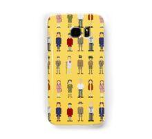 Moonrise Pixeldom Samsung Galaxy Case/Skin
