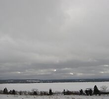 Winter Waters by SarahMistake