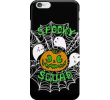 Spooky Squad! iPhone Case/Skin