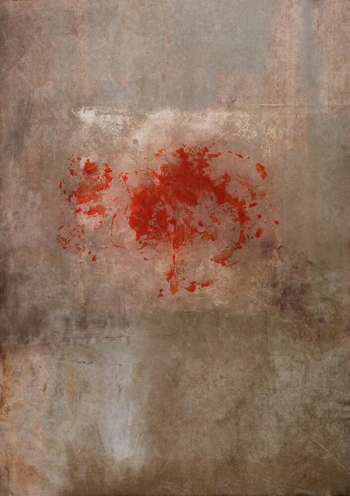 Broken Heart by David Mowbray