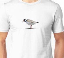 Hooded Plover Unisex T-Shirt