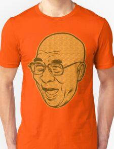Dalai Lama Disobey T-Shirt
