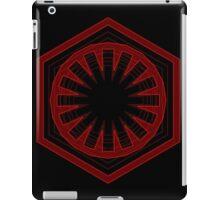 Star Wars First Order - Tunnel iPad Case/Skin