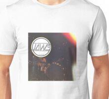 JAWS Gold Unisex T-Shirt