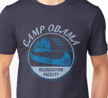 Camp Obama T-Shirt
