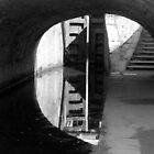 Water Under The Bridge by dawnandchris