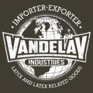 Vandelay Industries (white) by trev4000